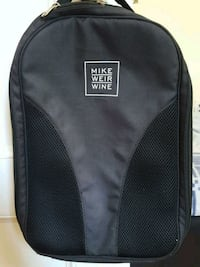 Mike weir wine carrying bag  Toronto, M6P 2M1