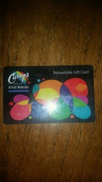 Currys $50 giftcard Orangeville, L9W