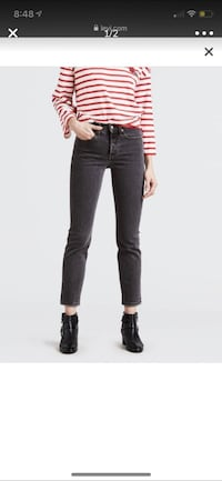 Levi's Wedgie Fit Jeans  Redwood City, 94063