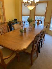Dining Table Bellevue, 68123