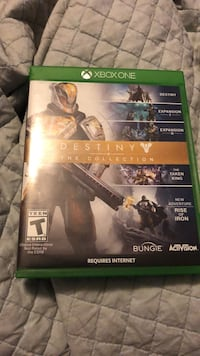 destiny for xbox one Taylor, 76574