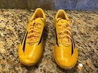 Messi F10 Adidas Turf Soccer Shoes