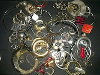 Lot of old jewelry pieces Reno, 89512