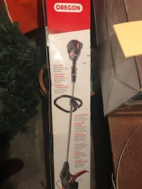 Cordless weedeater Akron, 44312