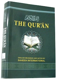 Free Noble Quran Eng Translation  Vaughan