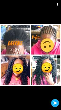 Crochet Braids White Plains
