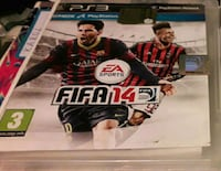 FIFA 14 PlayStation 3 Catania, 95123