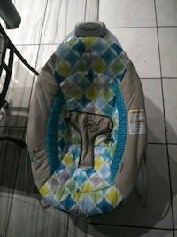 baby's blue and green bouncer Orlando, 32839