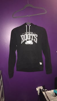 Roots hoodie Mississauga, L5V 2B4