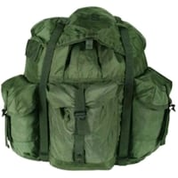 US military ALICE pack (large) w/frame Buford, 30519