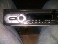 Clarion car stereo system Las Vegas, 89121