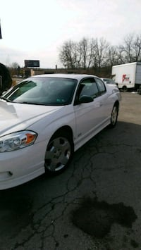 Chevrolet - Monte Carlo - 2006 Youngstown
