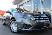 2010 Ford Fusion for sale Arlington