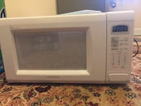 1.3 White Microwave Catonsville, 21250