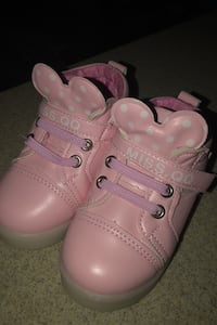 Kid Shoes size 7 Bessemer, 35020