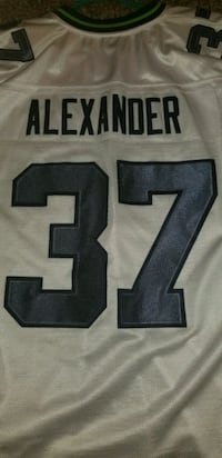 Authentic Shuan Alexander game Jersey. Tampa, 33602