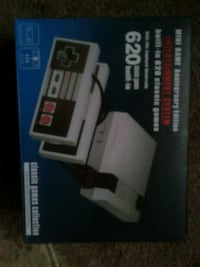 Nintendo nes mini (nearly new) Hamilton, L9C 7L9