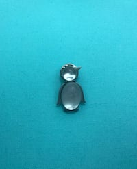 Limited edition penguin tack pin Toronto, M9A 4W3