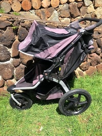 BOB Revolution SE Single Jogging Stroller ʻAiea, 96701