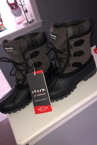 Storm by cougar Snow boots