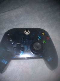 Xbox pdp wired controller