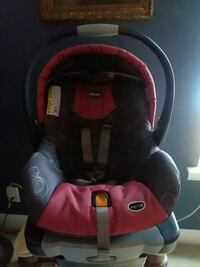Carseat, base, and carseat inserts  Lebanon, 37087