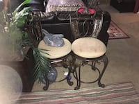 Very beautiful bar stools excellent condition pet and smoke free home. Myrtle Beach, 29577
