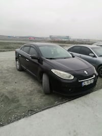 2010 Renault Fluence BUSINESS 1.5 DCI 85 BG Istanbul