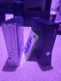 Two Xbox 360s(one Special Edition)+TV Alexandria, 22304
