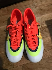 Nike Mercurial Vapor Superfly IV FG CR7 Ronaldo Cleats Kitchener, N2N