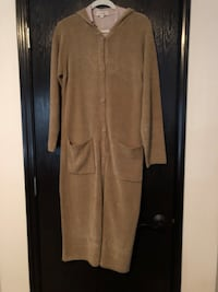 New Long cardigan /duster  soft chenille