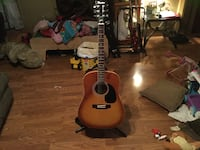Maestro (By Gibson) Acoustic Guitar. 145 mi
