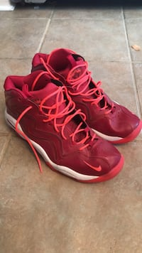 Nike Air Pippen Noble Red Color Mississauga, L5M 8C5