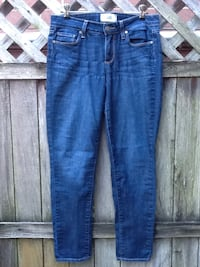 Paige Kylie Crop Jeans - Size 27 - Like New Chicago, 60622