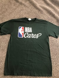 NBA shirt in size small and large. New never worn  Torrance, 90503