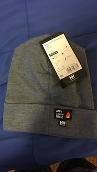 Brand new Helly Hansen toques $20 each