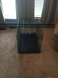 Dog cage in great shape asking 40 obo  Martinsburg, 25404