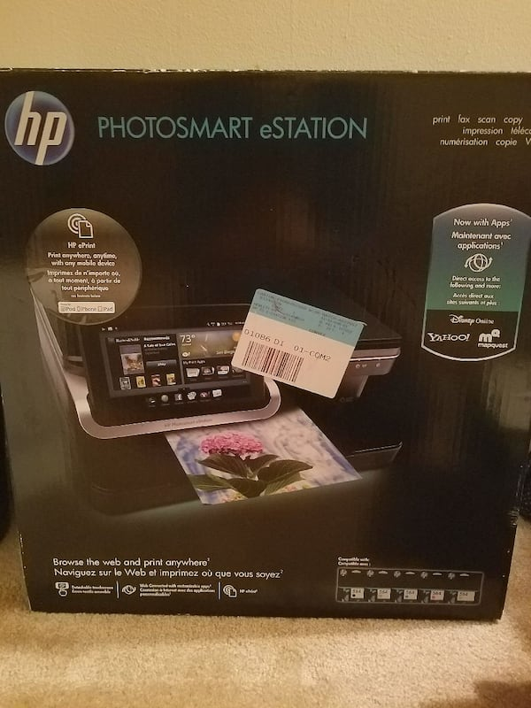 HP photosmart gestation printer system 53b17cff-b726-45f7-8021-0b70d6983d3f