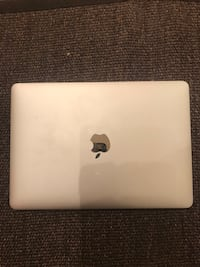 MacBook Air 12 Retina display gold Oslo, 0179