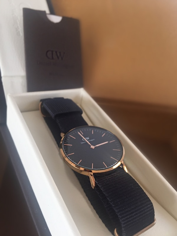 Daniel Wellington 36mm