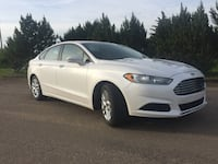Ford - Fusion - 2013