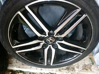 Honfa accord 5 star rims District Heights, 20747