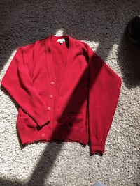 Cardigan and long sleeve vintage  Calgary, T3Z 0S1