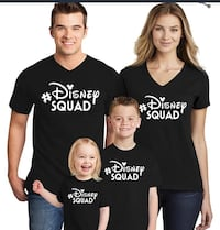 Custom shirts custom apparel family even shirts Disney shirts tshirts