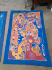 African  tapestry  Parkton, 21120
