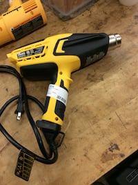Wagner power tool hear gun model number 2363334. Excellent condition