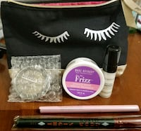 Just arrived! Septembers Ipsy glam bag Toronto, M1J 1G3