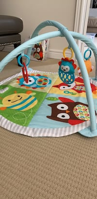 Skip hop funscapes activity mat
