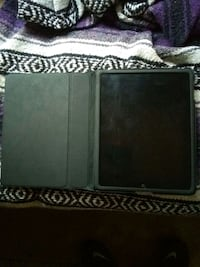 I pad with case