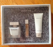 Narciso eau de parfum set new